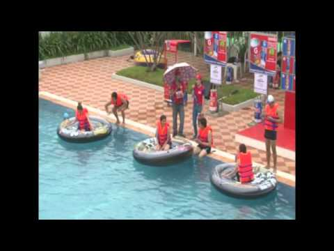 CTV9 Champion of Water Show I on 23 Nov 2012