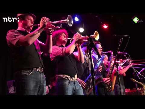 Mijke & Co Live - Met Sabrina Starke, Broken Brass Ensemble & Barbara Straathof