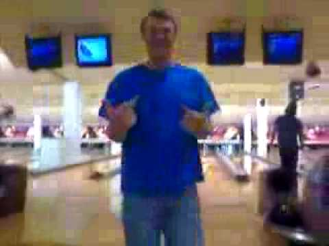 gary union bowling