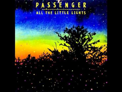 Passenger - The Wrong Direction (All The Little Lights)