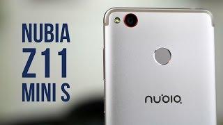 Nubia Z11 mini S: scocca in metallo e fotocamera da 22.5 megapixel | #ANTEPRIMA ITA