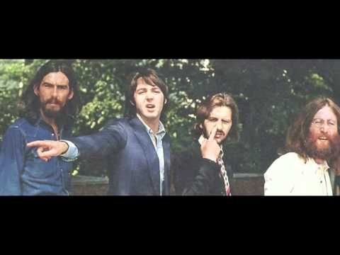 The Beatles Lost Tapes // Abbey Road No 3 pt 1