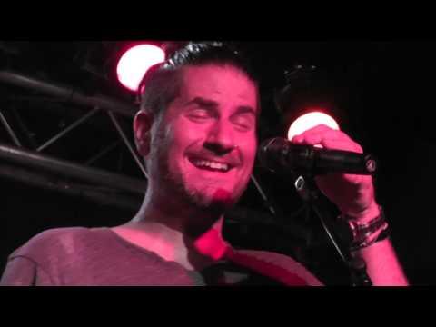Matt Nathanson 9/28/15: 32 - Bill Murray - Boston, MA Full Show Opening Night SMYF Tour