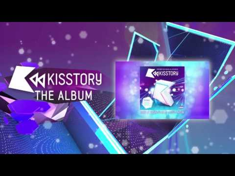 KISSTORY: The Album - Out Now - Mini DJ Mix Official