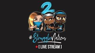 「#StruggleNation STREAM」FAR CRY 5