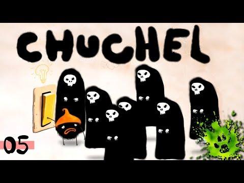 CHUCHEL - #05: Bereit für die Anstalt [Ende] [Lets Play - Deutsch]