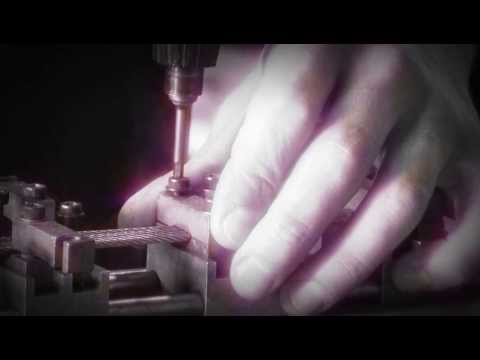 Charriol Cable - How Its Made
