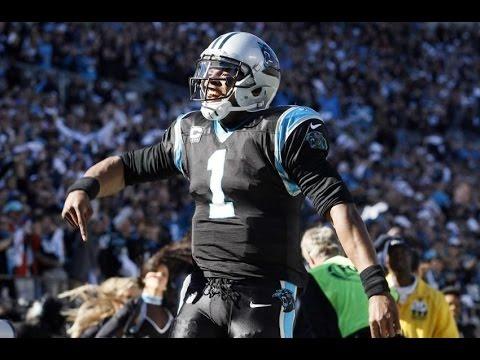 Carolina Panthers 2014: Ready Aim Fire