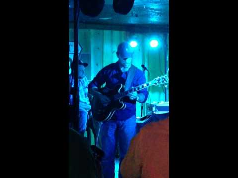 Chase Landry guitar solo