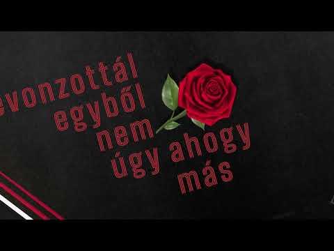TESWÉR - EZ AZ ÉRZÉS (OFFICIAL LYRICS VIDEO)