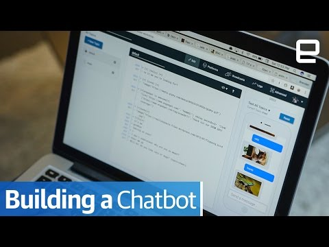 How to Build a Chatbot with Dexter | Hands-on | SXSW 2017
