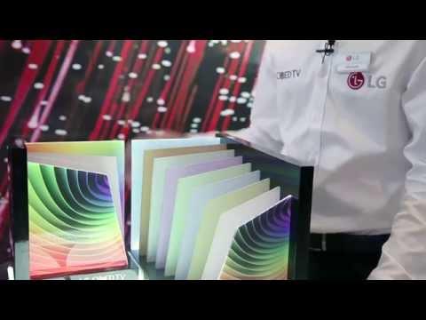 Фестиваль ярких открытий: чем OLED TV отличается от остальных телевизоров?
