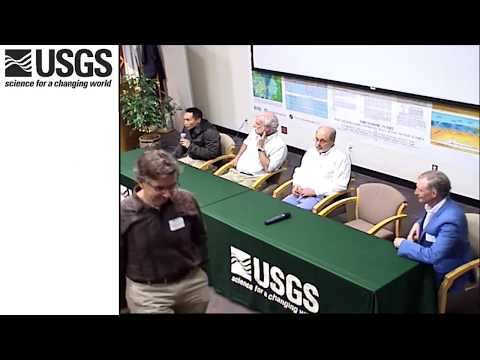 What's Shakin'?: Earthquake Early Warning - Panel Discussion