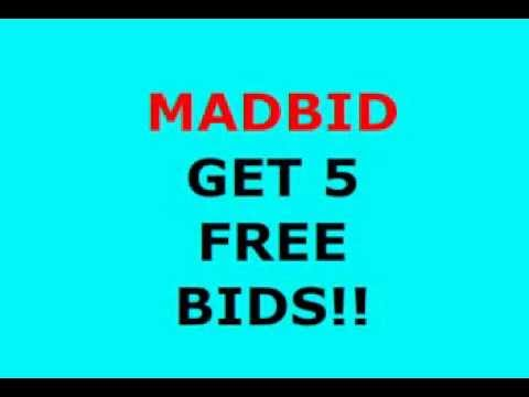 About MadBid Ireland