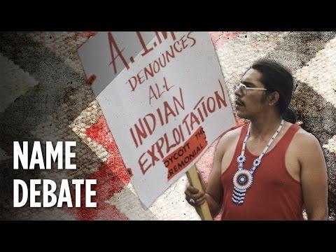 Meet Native Americans