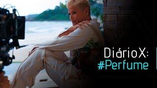 Só aqui no Canal X, você vê o exclusivo making of do comercial do p...