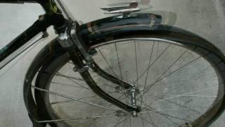 Trash to Treasure (Vintage Bicycle Restoration)