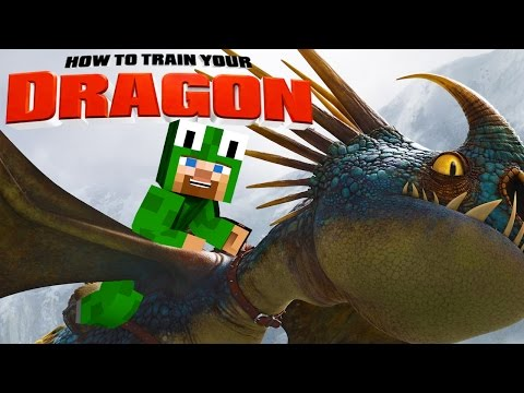 Minecraft Watch How To Train Your Dragon 2 Free