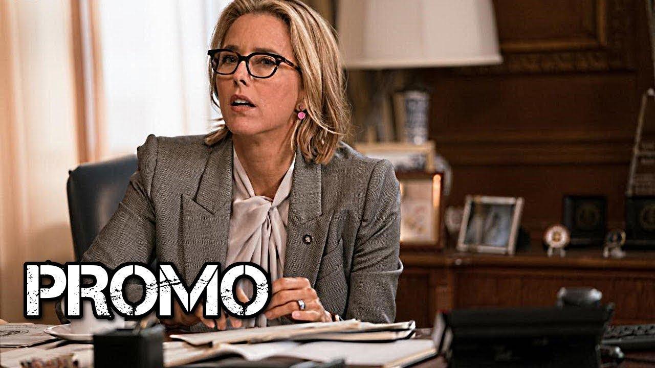 Download Madam Secretary - Episode 4.08 - The Fourth Estate - Promo