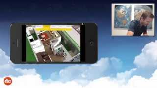 Augmented Reality Demo : Architecture and Commercial Development