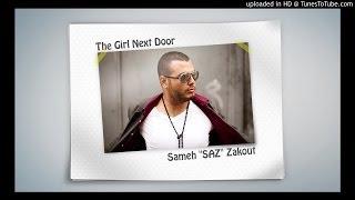 SAZ - The Girl Next Door