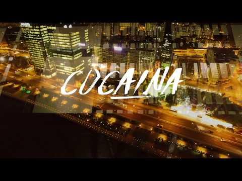 FCR - Cocaina ft. JemK.O (Official video)