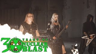 BLEEDING GODS – From Feast To Beast (OFFICIAL VIDEO)