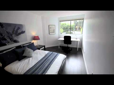 Just A Cool Place - Furnished 3 Bedroom Condo Downtown Vanco