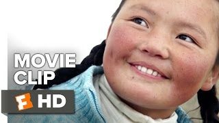 The Eagle Huntress Movie CLIP - Just Me (2016) - Documentary
