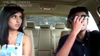 funny video, boy friend and girl friend
