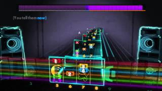 Leonard Cohen - Diamonds In The Mine (Rocksmith 2014 Rhythm)