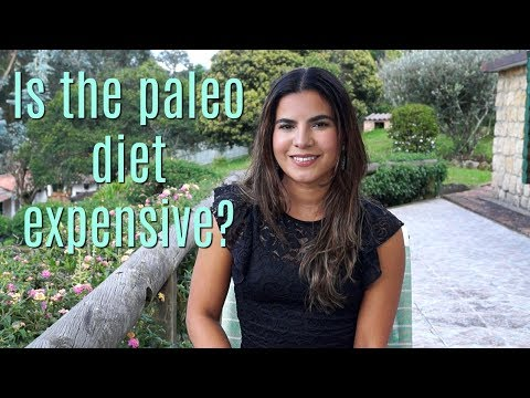 Paleo diet money saving tips