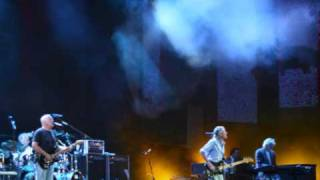 Pink Floyd - Astronomy Domine (live -94)