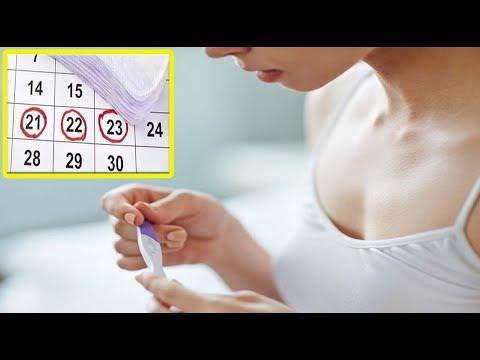 Comment Savoir Sa Date D'ovulation Exacte ?