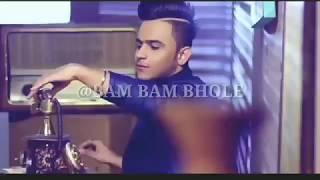 Gambar cover Bas Tu sad song Millind Gaba WhatsApp status video