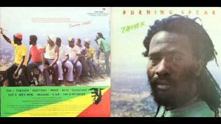 Burning Spear - 1982 - Farover [Burning Spear LP # ]