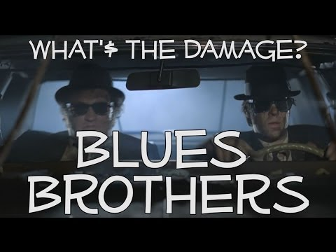 Blues Brothers  Whats The Damage?