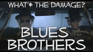 Blues Brothers - What