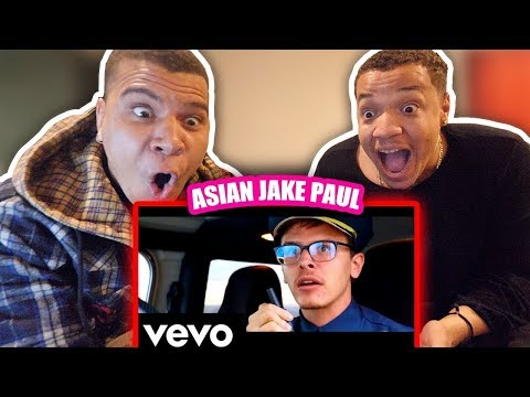 Thumbnail: REACTING TO IDUBBBZ DISS TRACK ON RICEGUM (ASIAN JAKE PAUL)