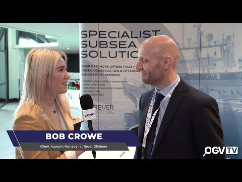 NOF - Bob Crowe - Rever Offshore