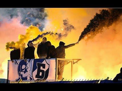 Levski Sofia Ultras (Sector B) - Best Moments