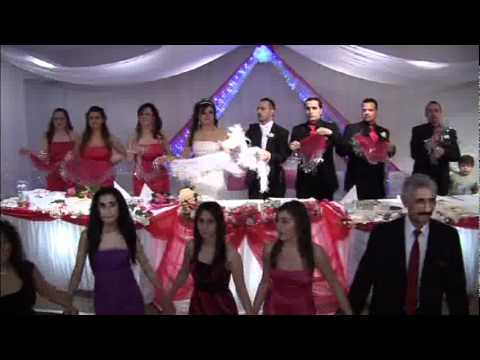 assyrian wedding tuner band anil bet yousph new youtube