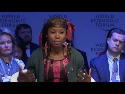 Davos 2017 - Advancing the Sustainable Development Agenda