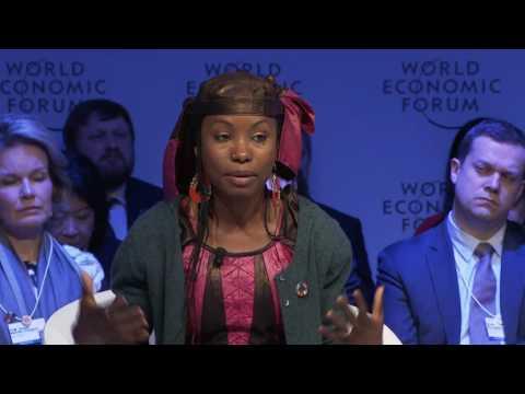 Davos 2017 - Advancing the Sustainable Development Agenda