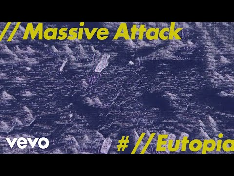 Massive Attack - Massive Attack x Saul Williams featuring Professor Gabriel Zucman