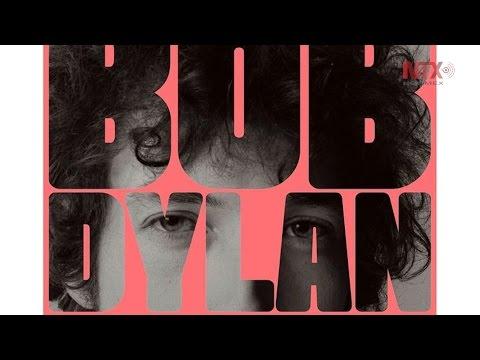 Libro de canciones de Bob Dylan a la venta en febrero