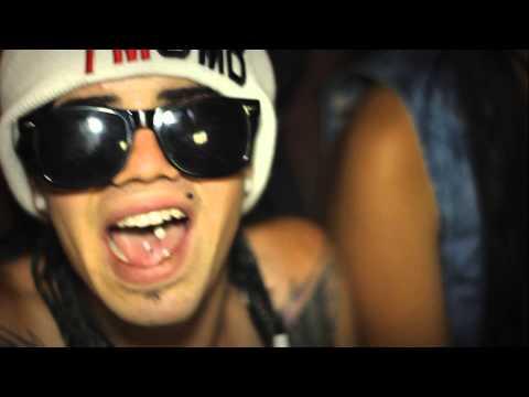 Maniako - Saca El Toque | Video Oficial | HD
