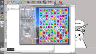 15-112 Term Project - Bejeweled