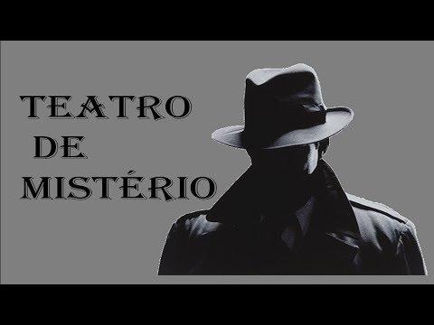 """Ep#20 - Teatro de Mistério: """"Os Mortos que Voltaram"""""""