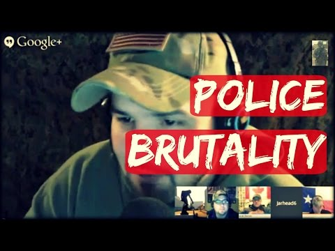 Police Brutality: NYPD Officer killed Mr. Eric Garner and More!
